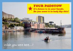 NDP Postcard