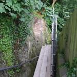 Hill Steps 10